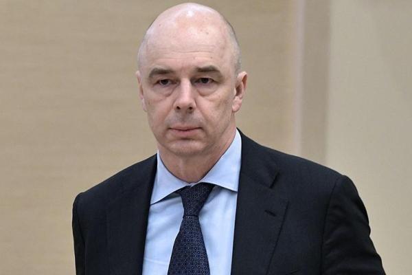 Силуанов отверг введение налога на сверхдоходы
