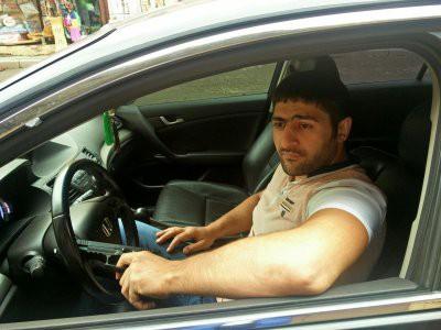 Кто такой Мурад Касымов: что известно о водителе BMW X6, сбившем толпу пешеходов в Петербурге?