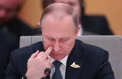 Путин перед посланием рассчитывал пенсии в «столбик» - Голикова