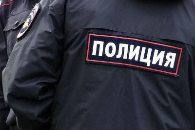 В Москве неизвестный напал на директора школы и избил металлическим прутом