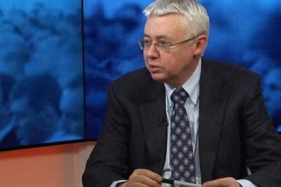 Один из основателей НТВ Игорь Малашенко найден мертвым в Испании
