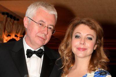 Божена Рынска, жена Игоря Малашенко, рассказала о его последних днях