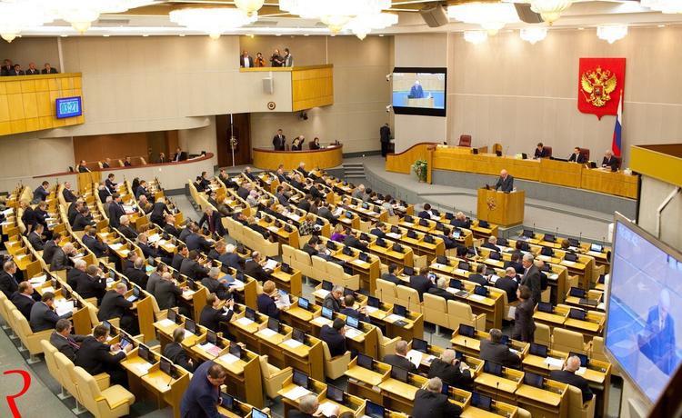В Госдуме обсуждают возможность наследования пенсий