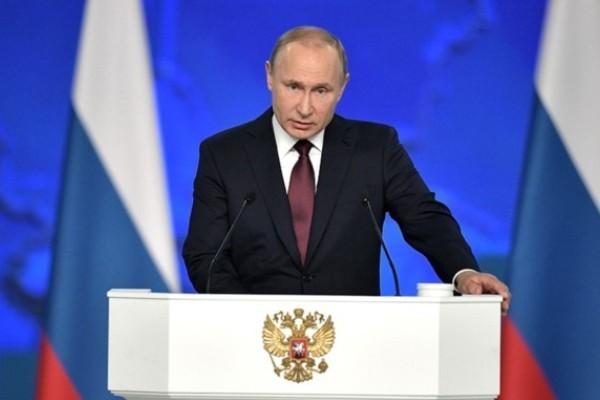 Эксперты раскритиковали обещания Путина