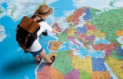 Страны, которые предоставляют безвизовый режим для россиян в 2019 году