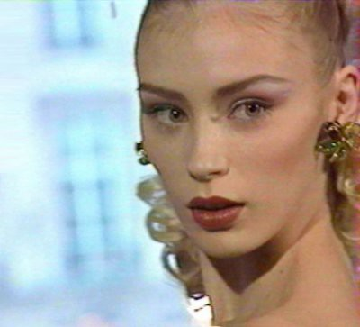 Супермодель 90-х Ольга Пантюшенкова скончалась от рака