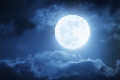 Первые лунные дни хороши для очистки организма