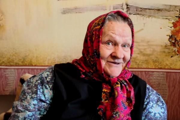 Пенсионерка из Сибири пожурила Путина