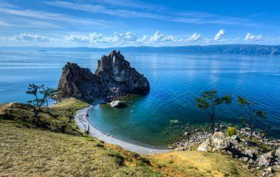 Глобальное потепление может уничтожить озеро Байкал