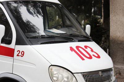 Пьяный дебошир напал и избил врачей в Актобе