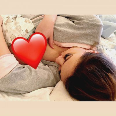 «Как арбузы»: Алена Рампунцель показала большую молочную грудь