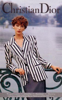 Умерла супермодель 1990-х Ольга Пантюшенкова