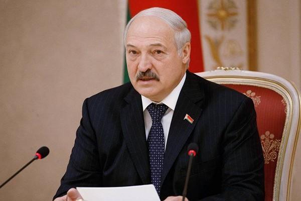Лукашенко назвал преемника после ссоры с Путиным