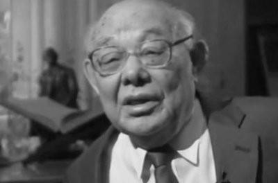 Ушел из жизни известный казахстанский ученый-языковед Абдуали Кайдаров