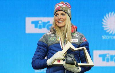 Йохауг победила в классической гонке с раздельным стартом на ЧМ