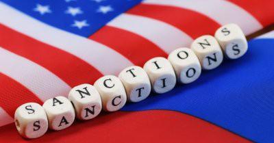 Конгресс США опубликовал текст законопроекта об антироссийских санкциях
