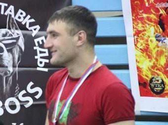 В Ивановской области у шашлычной расстреляли бойца ММА