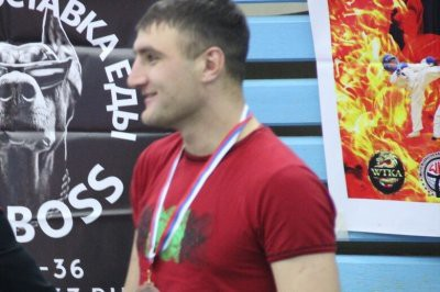 В Ивановской области убили бойца ММА Ахмеда Гасанова