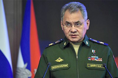 Россия будет укреплять военные группировки на западе и юге страны