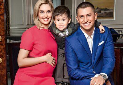 Агата Муцениеце: «Мы развелись и он уехал из этого дома…»