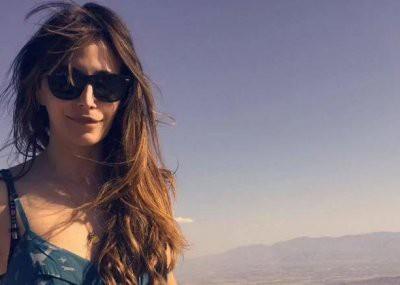 Умерла звезда сериала «Нашествие» Лиза Шеридан