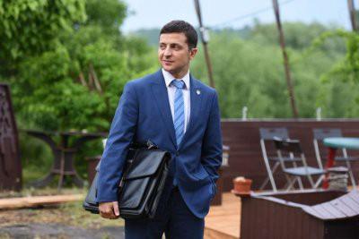 Зеленский собирается отправить Порошенко в тюрьму