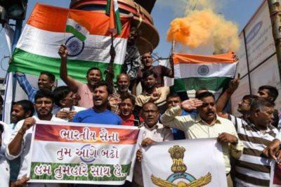 Куда приведет эскалация конфликта между двумя ядерными государствами Индией и Пакистаном