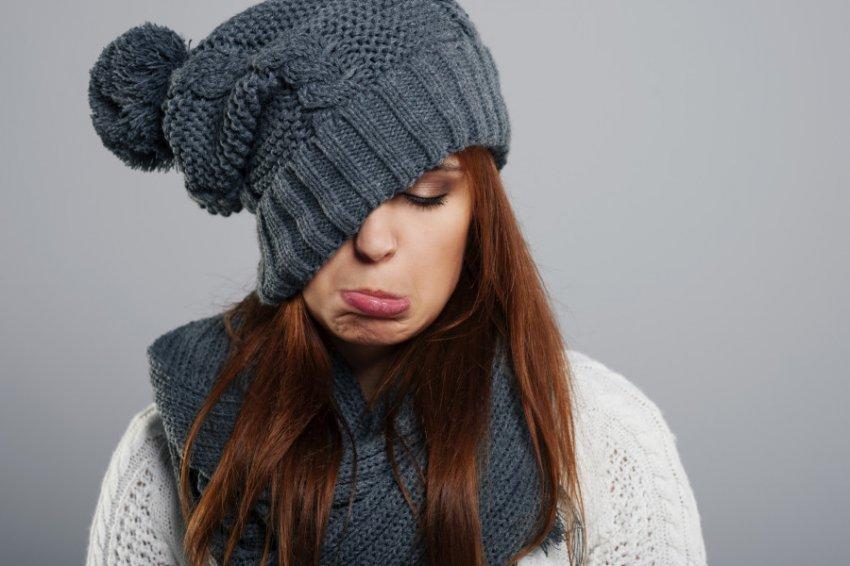 Психологи рассказали, как можно победить зимнюю хандру