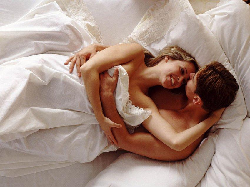 5 причин, по которым партнёры отказываются от физической близости