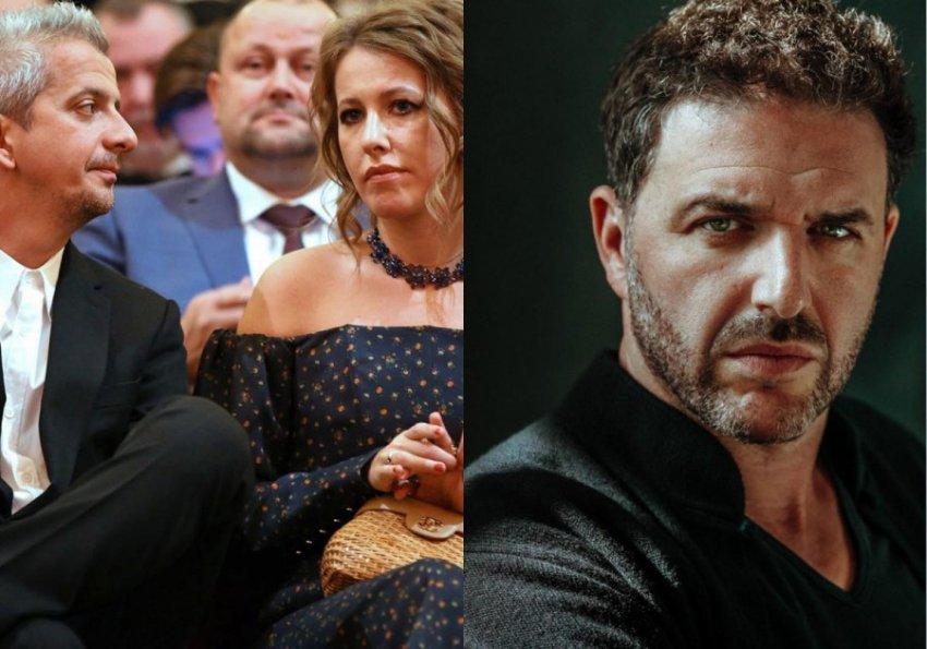 Ксения Собчак недвусмысленно рассказала о разводе с Максимом Виторганом