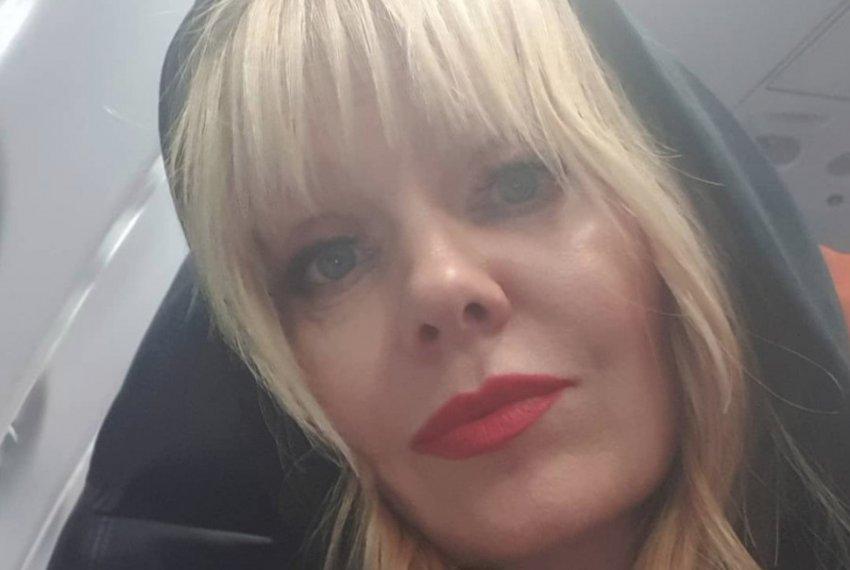 50-летняя Валерия рассказала, что секрет ее молодости в позитивном отношении к жизни
