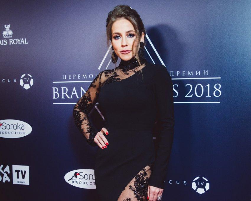 Юлия Барановская прокомментировала слухи о возможном воссоединении с Андреем Аршавиным