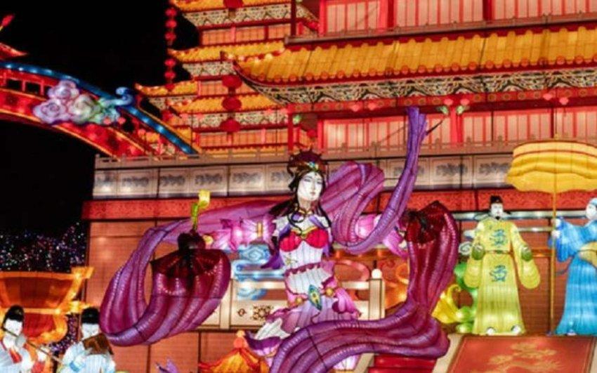 Китайский Новый год 2019: даты выходных, когда начинается и заканчивается