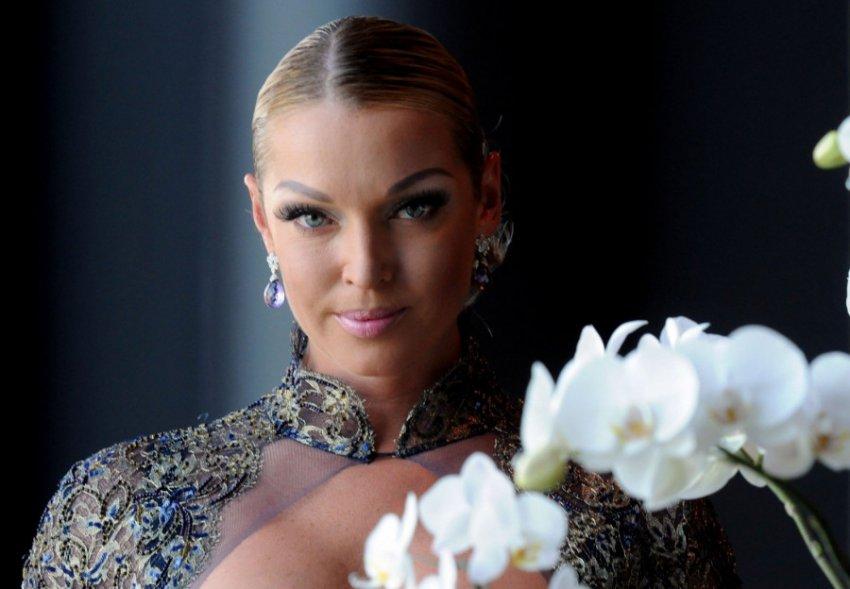 Ясновидящая Саона предрекает Волочковой скорую свадьбу
