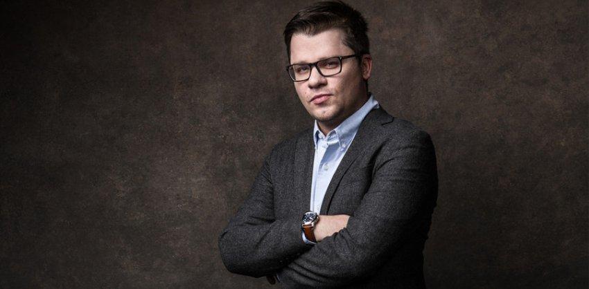 Гарик Харламов раскритиковал пишущих о его семье ложь журналистов