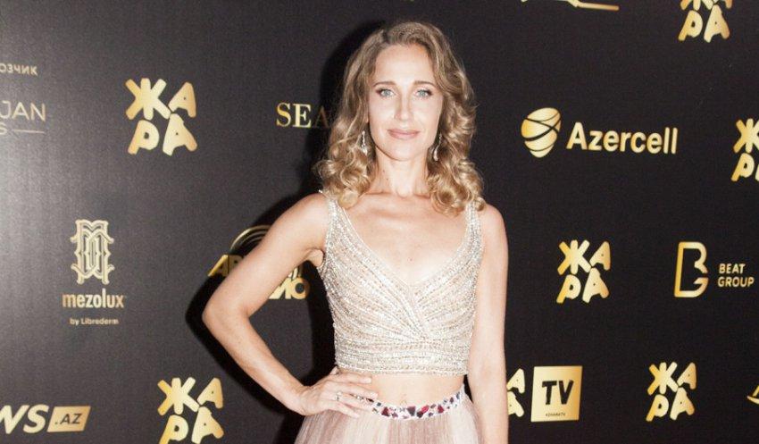 Юлия Ковальчук ответила на критику в адрес своей внешности