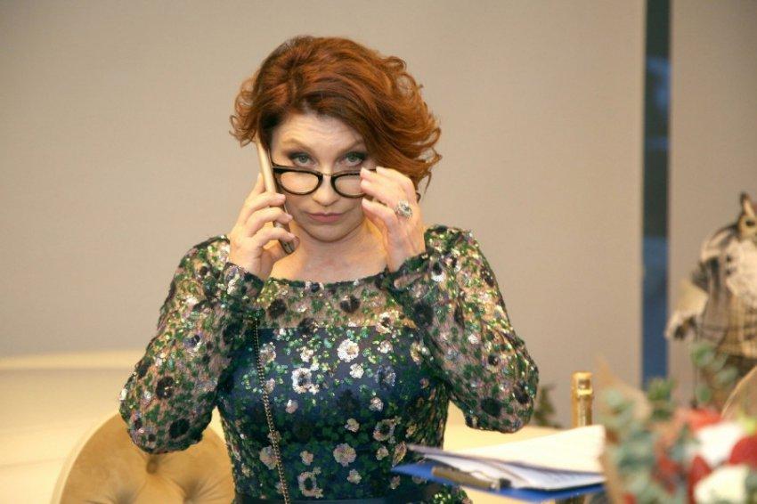 Роза Сябитова ответила на критику по поводу своей внешности