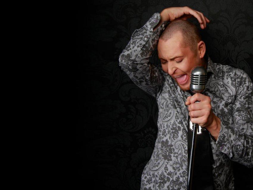 Ясновидящая Галина Янко рассказала, каким видит будущее певца Шуры
