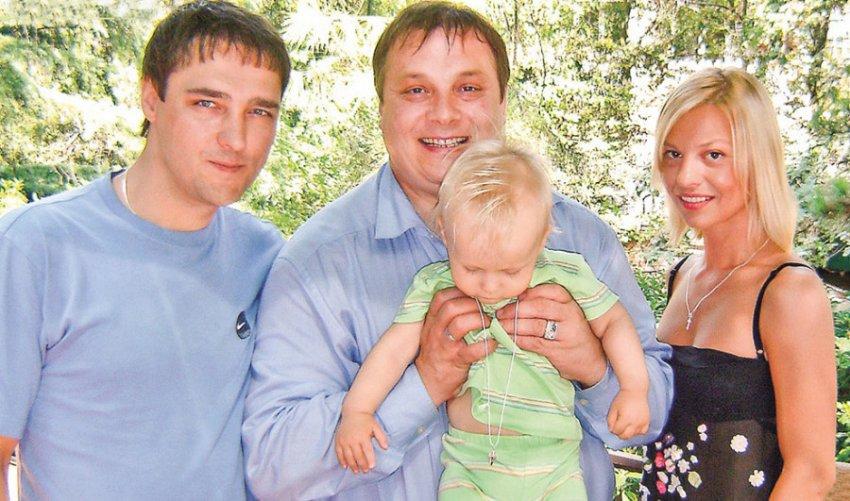 Юрий Шатунов получал гонорары в «Ласковом мае» в сумках