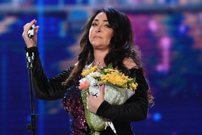 Лолита призналась, что выходила на сцену нетрезвой и страдала наркозависимостью