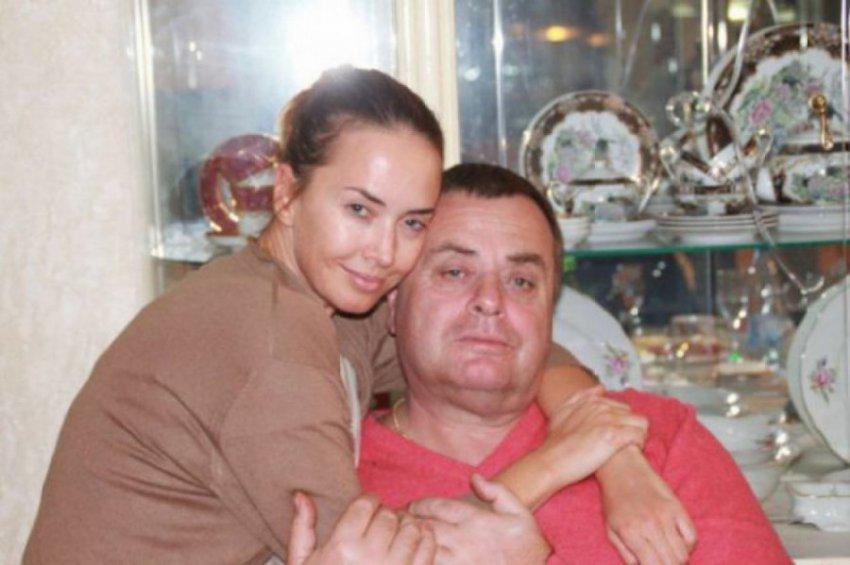 Отцу Жанны Фриске Владимиру сделали операцию на сердце