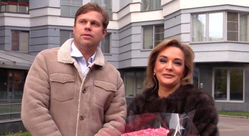 Татьяна Буланова подала в суд на Радимова спустя 2 года после развода