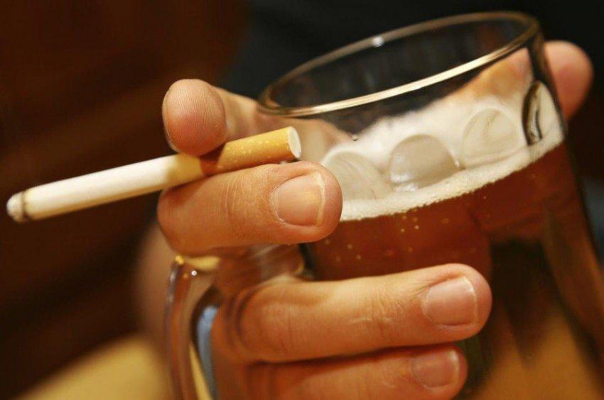 Четыре знака Зодиака, подверженные алкоголизму