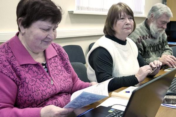 У пенсионеров начали выявлять скрытые доходы