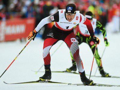 Сегодня состоится мужская эстафета в рамках ЧМ-2019 по лыжам