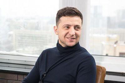 Зеленский признал неизбежность переговоров между Украиной и Россией