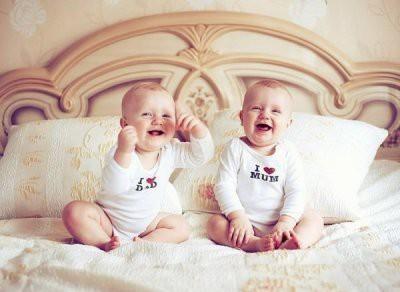 В Австралии родились близнецы от двух сперматозоидов