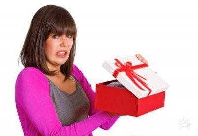 Подарки, которые не стоит дарить на 8 марта