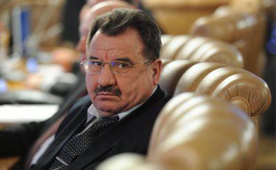 «Коммерсантъ» сообщил об аресте отставного генерал-майора за мошенничество