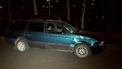 Смертельное ДТП в Алматы: водитель Volkswagen сбил двух женщин